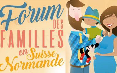 Le Forum des familles
